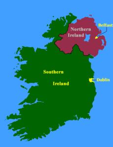 dzień kojarzeń w Irlandii założenie firmy zajmującej się matchmakingiem
